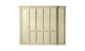 Шкаф 6-дверный