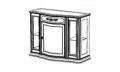 Буфет-бар 3-х дверный Mini