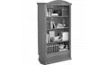 Шкаф книжный с ящиком без дверей