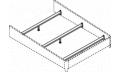 Усиление для кровати сп. место 160Х200