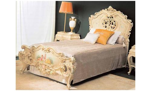 Кровать Silik Selene (Art. 781) с ценой и фото в Симферополе