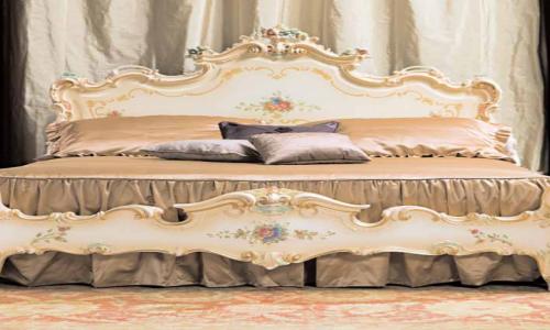 Кровать Silik Elena (Art. 721) с ценой и фото в Симферополе