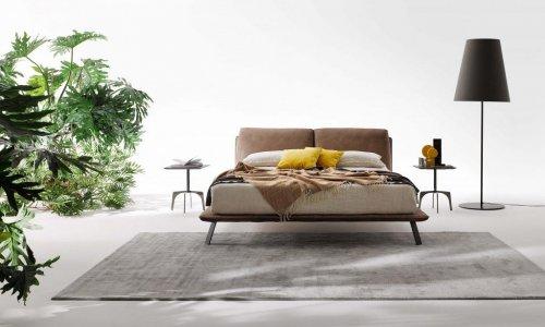 Современная кровать Ditre Italia Kanaha с ценой и фото в Симферополе
