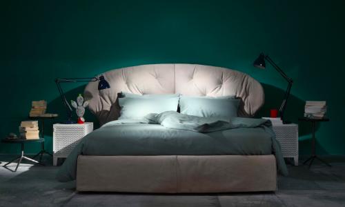 Двуспальная кровать Baxter Positano с ценой и фото в Симферополе