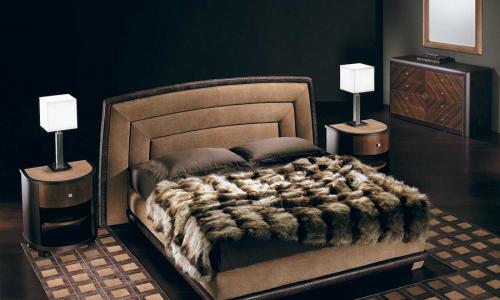 Спальня Smania Master Classic Patrick с ценой и фото в Симферополе