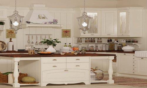 Кухня классическая Прованс с ценой и фото в Симферополе