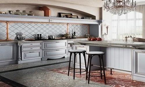 Кухня классическая Аврора с ценой и фото в Симферополе