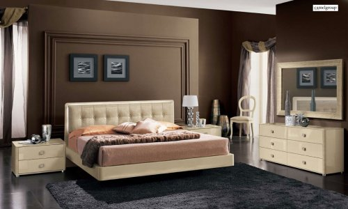 Спальня LA STAR IVORY с ценой и фото в Симферополе