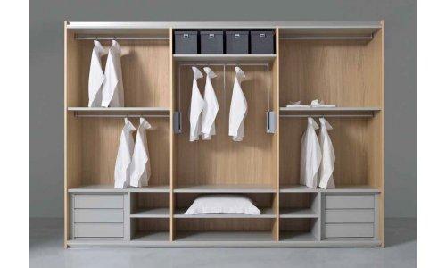 Шкаф-гардероб Veneran Domino Armadi 37 с ценой и фото в Симферополе