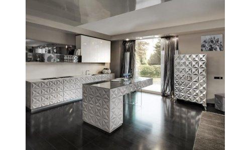 Кухня Bizzotto Diamond с ценой и фото в Симферополе