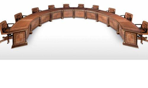 Конференц стол Elledue Almaty meeting с ценой и фото в Симферополе