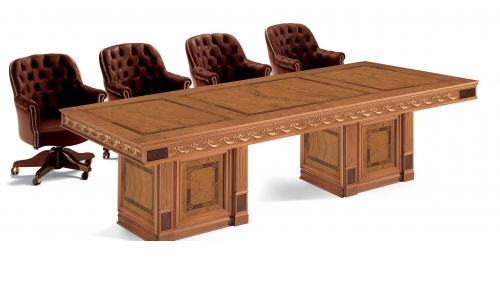 Конференц стол Elledue Utr177 Leonardo с ценой и фото в Симферополе