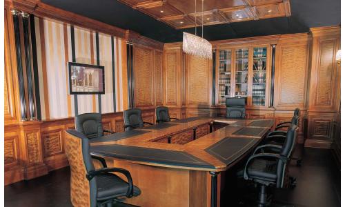 Конференц стол Elledue Comp1, 2, 3Kingdom с ценой и фото в Симферополе