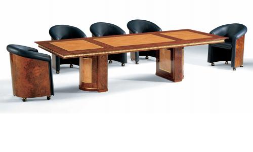 Конференц стол Elledue Utr237 Myron с ценой и фото в Симферополе
