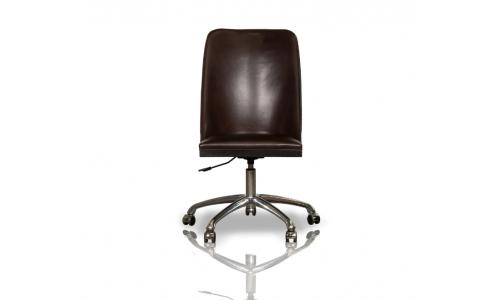 Кожаный стул Baxter Decor with wheels с ценой и фото в Симферополе