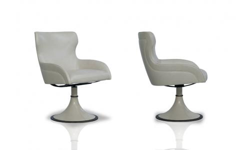 Вращающийся стул Baxter Paloma revolving с ценой и фото в Симферополе