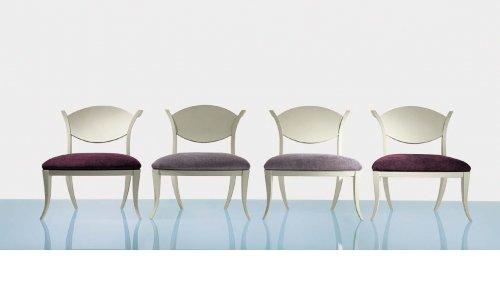 Дизайнерский стул Fratelli Boffi Angelina 4132 с ценой и фото в Симферополе
