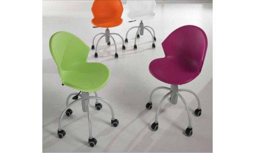 Вращающийся стул Friulsedie Cover S457G с ценой и фото в Симферополе
