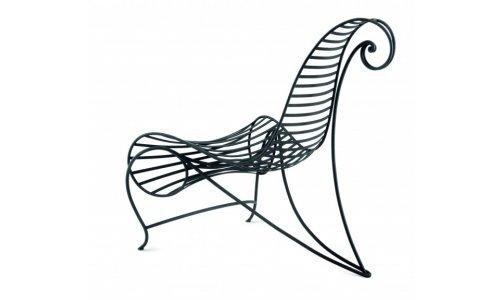 Садовый стул Ceccotti Collezioni Spine chair с ценой и фото в Симферополе