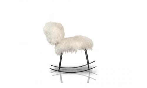 Кресло-качалка Baxter Nepal с ценой и фото в Симферополе