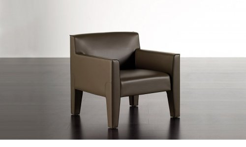 Кожаное кресло Meridiani Tatoo с ценой и фото в Симферополе