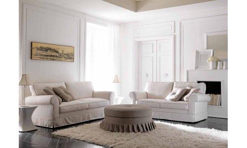 Модульный диван Bedding Caprice с ценой и фото в Симферополе