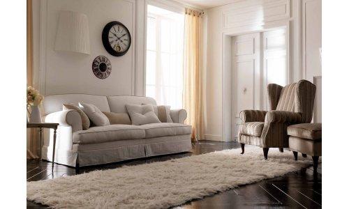 Классический диван Bedding City Life с ценой и фото в Симферополе