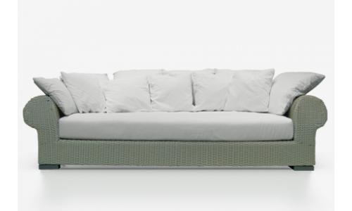 Трёхместный диван Gervasoni InOut 603 с ценой и фото в Симферополе