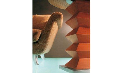 Дизайнерский диван Fratelli Boffi Desire 4302/LS с ценой и фото в Симферополе