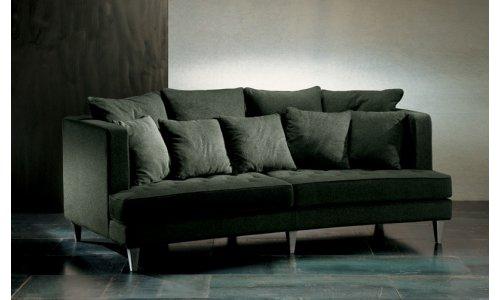 Дизайнерский диван Fratelli Boffi Romance 4316 с ценой и фото в Симферополе