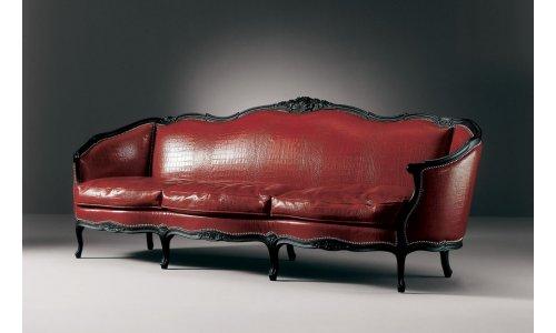 Трехместный диван Fratelli Boffi 105/3 с ценой и фото в Симферополе