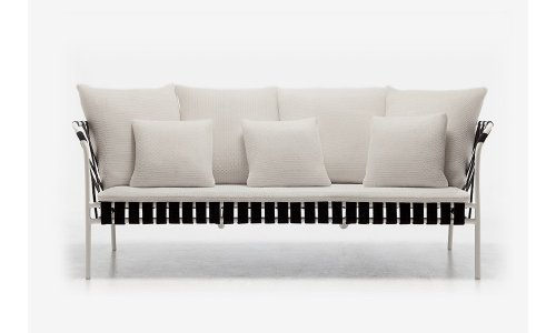 Дизайнерский диван Gervasoni InOut 853 с ценой и фото в Симферополе