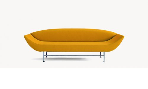 Дизайнерский диван Moroso Ellittico с ценой и фото в Симферополе
