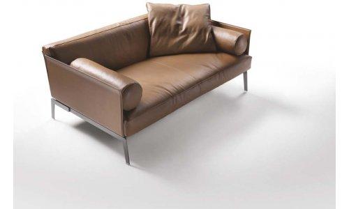 Двухместный диван FlexForm Happyhour с ценой и фото в Симферополе