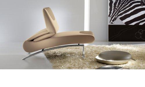 Кресло-шезлонг Bonaldo Berlin с ценой и фото в Симферополе