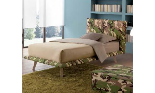 Кровать Altrenotti Kenny с ценой и фото в Симферополе