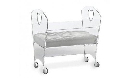 Кровать Midj Letto (Art. T.aspettavo R) с ценой и фото в Симферополе