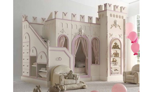 Детская кровать Savio Firmino 3184 с ценой и фото в Симферополе
