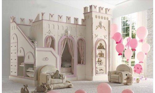 Детская кровать Savio Firmino 3271 с ценой и фото в Симферополе