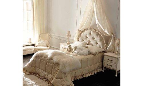 Односпальная кровать Savio Firmino 1739 с ценой и фото в Симферополе