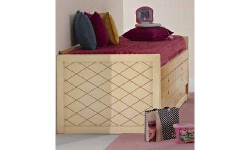 Односпальная кровать Amclassic 12080.1 с ценой и фото в Симферополе