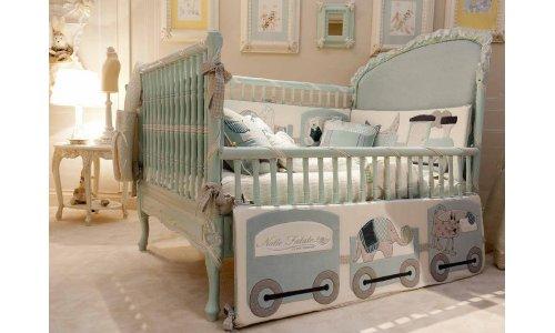 Деревянная кровать Savio Firmino 3359 с ценой и фото в Симферополе