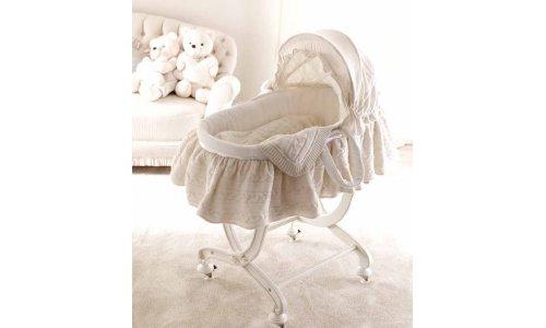 Текстильная кровать Savio Firmino 3251 с ценой и фото в Симферополе