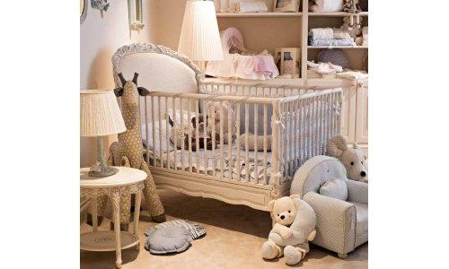 Детская кровать Savio Firmino 3378 с ценой и фото в Симферополе