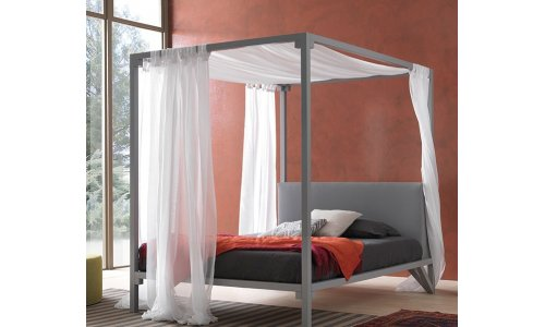 Кровать сбалдахином Bolzan Ceylon с ценой и фото в Симферополе
