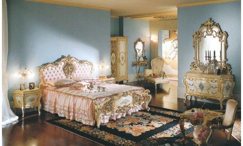 Кровать Silik Iride (Art. 712) с ценой и фото в Симферополе