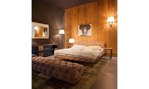 Кровать Valdichienti Harrison с ценой и фото в Симферополе