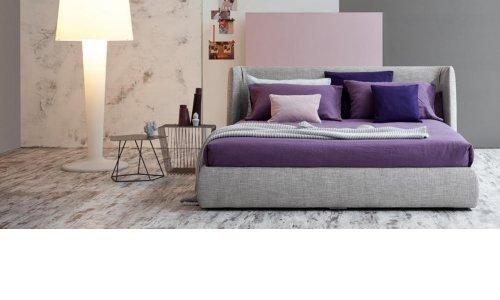 Двуспальная кровать Bonaldo Basket с ценой и фото в Симферополе