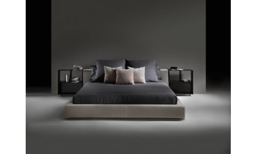 Двухспальная кровать FlexForm Groundpiece с ценой и фото в Симферополе