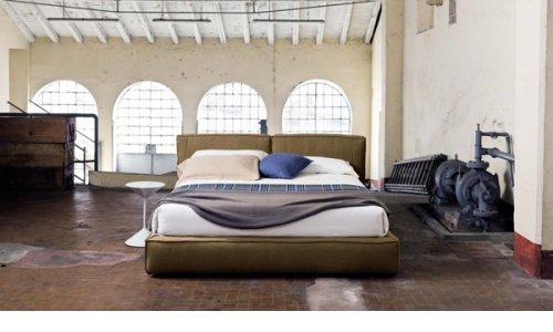 Двуспальная кровать Veneran Piuma с ценой и фото в Симферополе